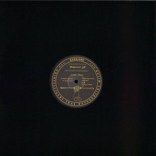 Kadajane - Pepperoni Ep - UNTO07 - UN.T.O.