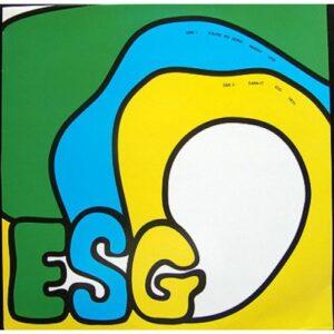 ESG - Moody - 9904LP - 99