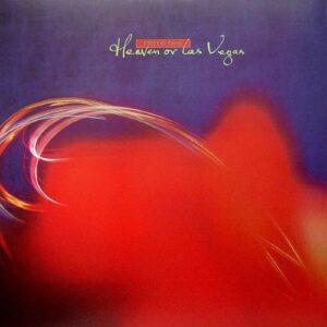 Cocteau Twins - Heaven Or Las Vegas - CAD3420 - 4AD