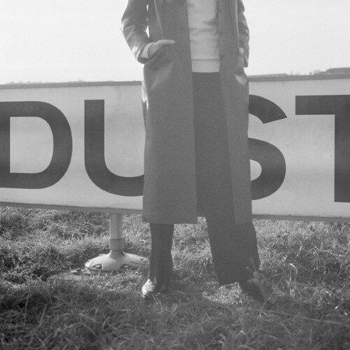 Halo|Laurel - Dust - HDBLP36 - HYPERDUB