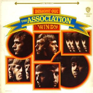 The Association - Insight Out (Vinyl Ltd.Red) - WMG - 0081227937904