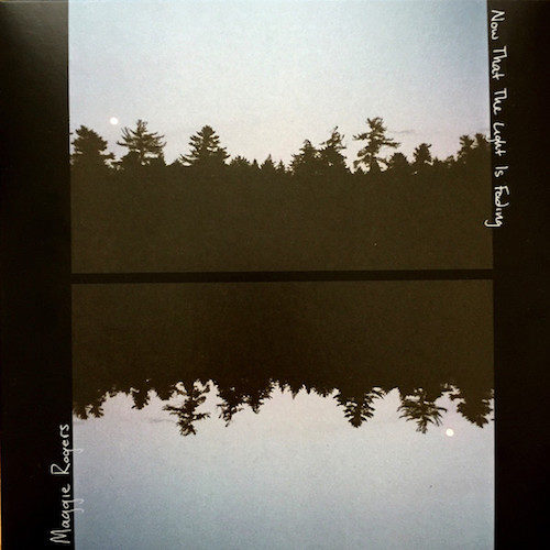 Maggie Rogers - Now That The Light Is Fading - 602557316971 - CAPITOL