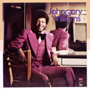 John Gary Williams - John Gary Williams - 888072397699 - STAX