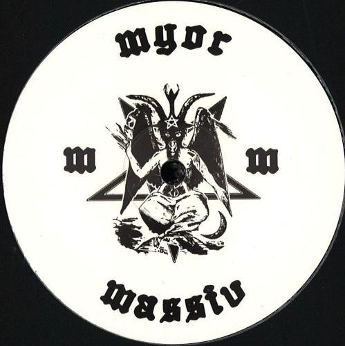 Fx & Worldwide Epidemic - Demonic Epidemic - DEEP01 - MYOR MASSIV