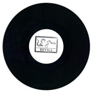 Dj Sinclair - Bells - DEV002 - DEVILS