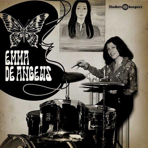 Emma De Angelis - Emma De Angelis - FKSP013 - FINDERS KEEPERS