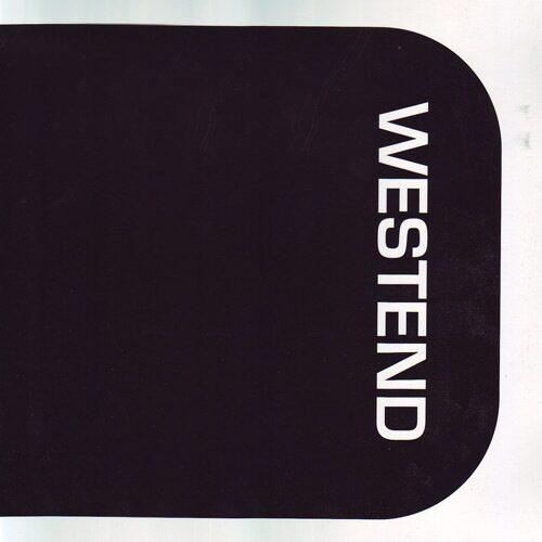 Westend - Gewe1 - GEWE1 - GENERAL ELEKTRO