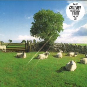 KLF - Chill Out - JAMSLP5 - KLF COMMUNICATIONS