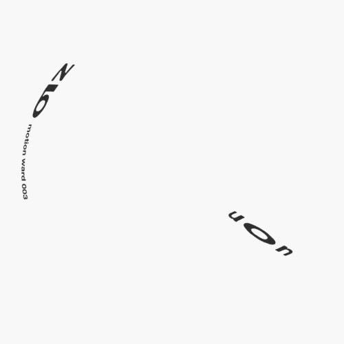 Uon - Zlo - MW003 - MOTION WARD