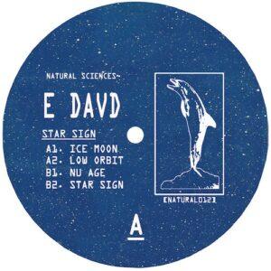 E Davd - Star Sign - NATURAL012 - NATURAL SCIENCES