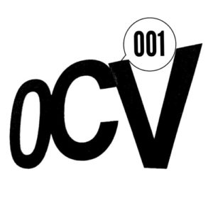 Various - Converpilations Vol. 1 - OCV001 - ONLINE CONVERSATIONS