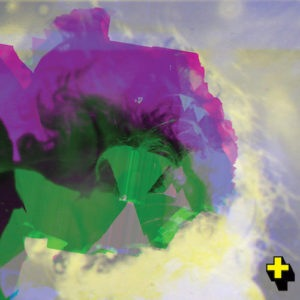 Heiki - Mega City Acid Ep With Pin - PAPLUS46 - PAPER+SOUND