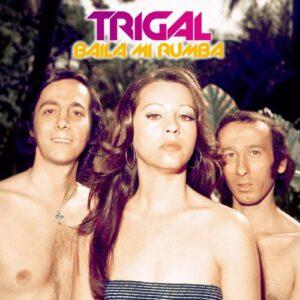 Trigal - Baila Mi Rumba - PHS043 - PHARAWAY