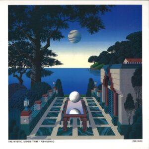 The Mystic Jungle Tribe - Plenilunio - PRD1005 - PERIODICA RECORDS