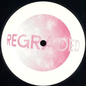 Gerd Janson & Shan - Surrender - REGRD004 - REGRADED