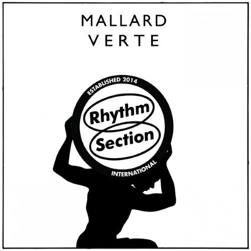 Mallard - Verte - RS019 - RHYTHM SECTION INTERNATIONAL