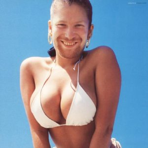 Aphex Twin - Windowlicker - WAP105 - WARP