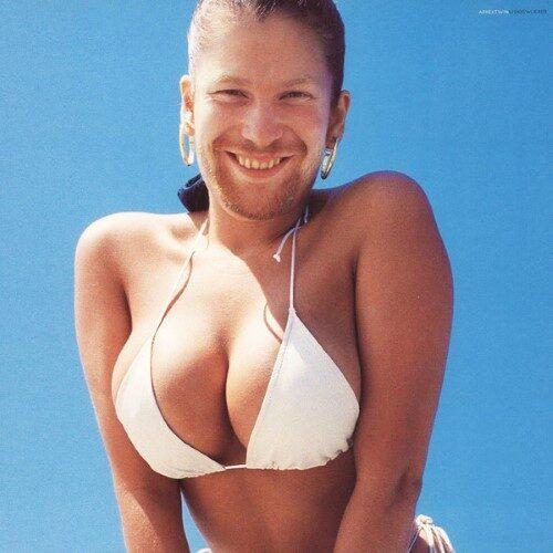 Aphex Twin - Windowlicker - WAP105 - WARP