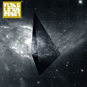 Flying Lotus - Reset - WAP228 - WARP