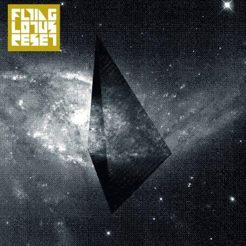 Flying Lotus - Reset - WAP228 - WARP
