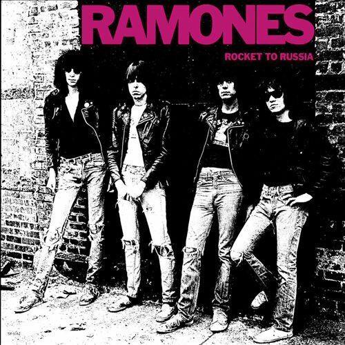 Ramones - Rocket To Russia (Remastered) - WMIS - 0081227932701