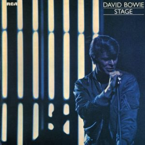 David Bowie - Stage - WARNER - 0190295842789