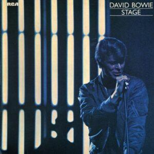 David Bowie - Stage - WARNER - 0190295842789