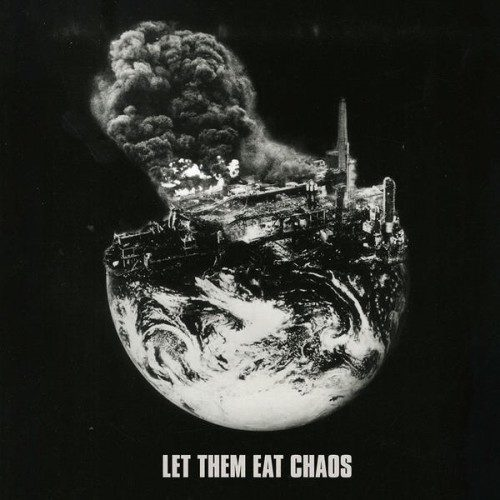 Kate Tempest - Let Them Speak Chaos / Let Them Beat Chaos - CAROLINE INTERNATIONAL - 0602557305883