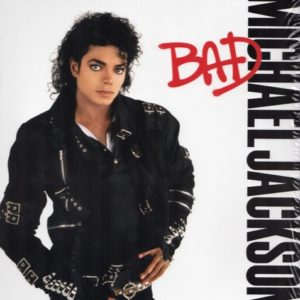 Jackson Michael - Bad - EPIC - 0888751437418