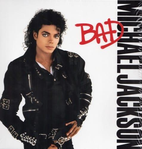 Jackson Michael - Bad - EPIC - 0888751437418