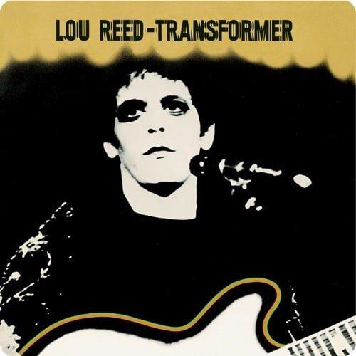 Reed Lou - Transformer - RCA - 0889853490318