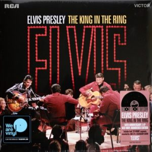 Elvis|Presley - King In the Ring - 19075811831 - RCA