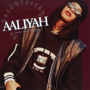 Aaliyah - Back & Forth - 19075814211 - JIVE