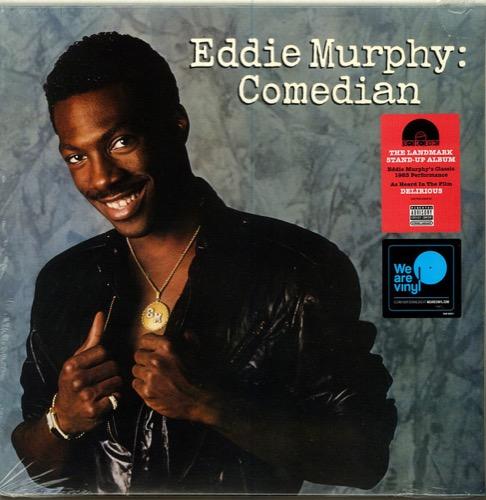 Eddie|Murphy - Comedian - 19075815991 - COLUMBIA