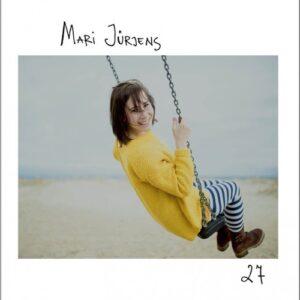 Mari Jürjens - 27 - 4740447313603 - N/A
