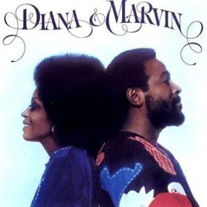 Diana & Marvin - Diana & Marvin - 600753534267 - MOTOWN