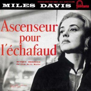 Davis Miles - Ascenseur Pour L'echafaud (3LP) - 600753796399 - FONTANA