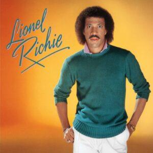 Lionel Richie - Lionel Richie - 602557818291 - MOTOWN