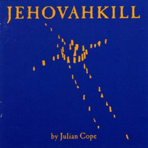 Cope Julian - Jehovahkill - 602557920925 - ISLAND