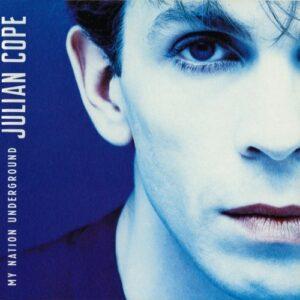 Cope Julian - My Nation Underground - 602557921014 - ISLAND