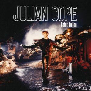 Cope Julian - Saint Julian - 602557921021 - ISLAND