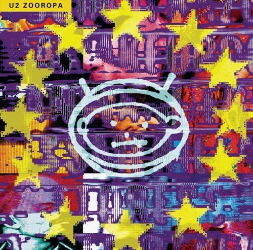 U2 - Zooropa (2LP Re-M 2018) - 602557970821 - ISLAND