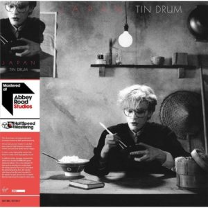 Japan - Tin Drum - 602567104179 - ISLAND