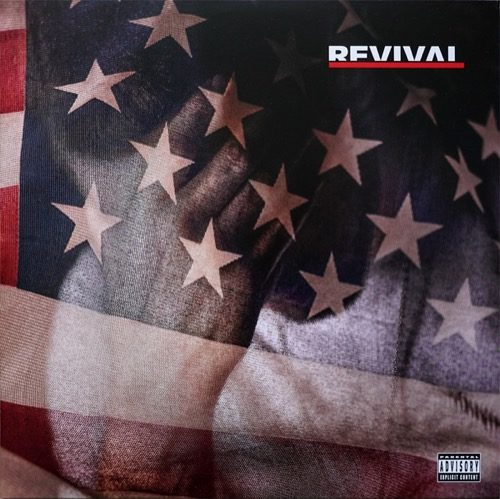 Eminem - Revival (2LP) - 602567235552 - AFTERMATH