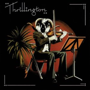Paul Mccartney - Thrillington - 602567372349 - CAPITOL RECORDS