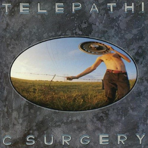 Flaming Lips - Telepathic Surgery - 603497860296 - RESTLESS RECORDS