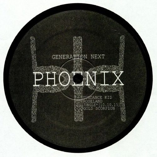 Generation Next - Phoenix Ep - 7DAYSGN1006 - 7 DAYS