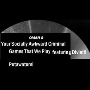 Omar S - Your Socially Awkward Criminal - AOS070 - FXHE