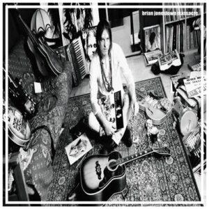 Brian Jonestown Massacre The - Hold That Thought - AUK042-10 - A RECORDINGS LTD
