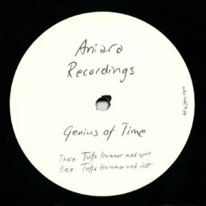 Genius Of Time - Tuffa Trummor - Aniara06 - ANIARA